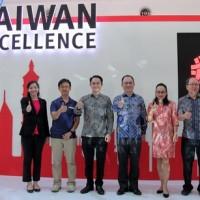 台灣生活風格太吸睛 貿協打造10大亮點風靡印尼棉蘭