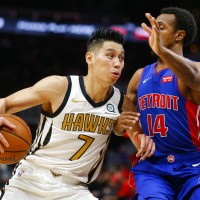 Jeremy Lin teams up with SparkLabs Taipei startup accelerator