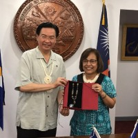 Taiwan and Marshall Islands ink 2 deals to enhance cooperation