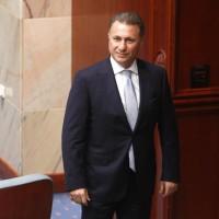 躲兩年有期徒刑 馬其頓前總理流亡匈牙利