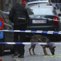 布魯塞爾男子持刀砍人 警方懷疑是恐怖攻擊