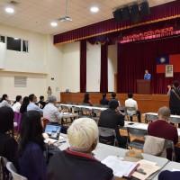 新住民法律諮詢效果卓越 新北再開律師培訓坊