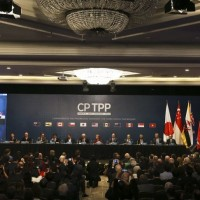 Taiwan to continue CPTPP efforts: Economics Minister