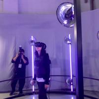 台北數位藝術節「超機體」開幕 國內外藝術家實驗「人類6感」