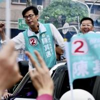 紐時:中國假消息介入選舉 台灣人民當須自覺