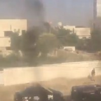 【影片快訊】中國駐巴基斯坦領事館遭攻擊 已知2名警衛死亡