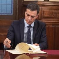 要求解決英屬直布羅陀邊境問題 西班牙威脅取消明日歐盟峰會