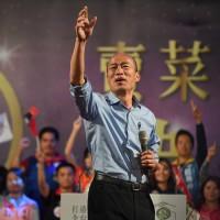 謝金河:台灣有另一條路可走 不只有向中國靠攏