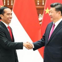 Belt and Road investment under fire in Indonesia's presidential elections