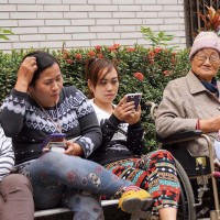 Taiwan's loosened regulations on respite care to take effect Dec. 1