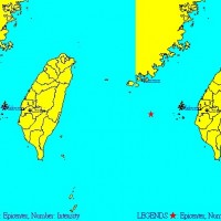 After Taiwan saw 4 earthquakes yesterday, more above magnitude 5 could occur: CWB