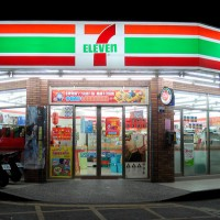 7-Eleven Taiwan offering NT$1 million in prizes for receipts
