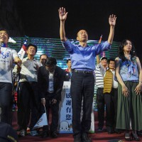Kaohsiung mayor-elect turns down invitation from Foxconn chief to visit China
