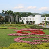 Great place for picnic in Taipei: Xinsheng Park Area of Taipei Expo Park