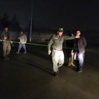 阿富汗發生炸彈攻擊 維安部隊與武裝分子展開槍戰