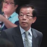 「反核食」公投通過 謝長廷:民主政治 結果共同承擔