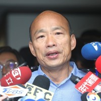 Kaohsiung mayor-elect Han was convicted for 'negligent homicide' 14 years ago