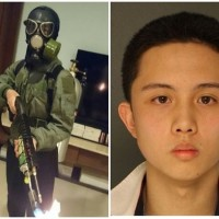 Taiwanese terror suspect to return to Taiwan on Dec. 11