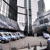 德意志銀行陷洗錢疑雲 遭德國檢調單位調查