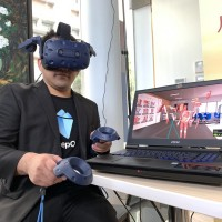 HTC and Taipei Medical University set up world's first VR anatomy course