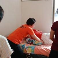 外籍看護工喘息服務週末上路 低收入戶全額免費