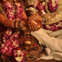 印度20歲女子遭逮捕 只因嫁給17歲少年
