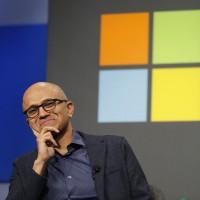 王者歸來!微軟擊敗蘋果 重奪最有價值公司寶座