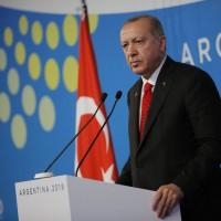 G20談哈紹吉分屍案 土國總統:強烈呼籲沙國助引渡嫌犯