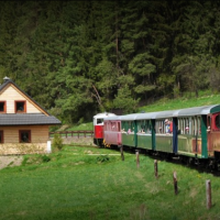 Taiwan's Alishan Railroad to sign sister agreement with Slovakia's Cierny Hron Railway
