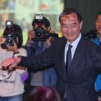 快訊!裕隆集團董事長嚴凱泰驟逝