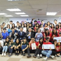 僑委會「蹲點」泰北影片獲首獎 感受台灣愛力量