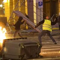 為什麽法國民衆暴怒?外媒這樣分析