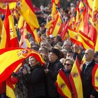 歐洲民粹主義持續擴散 西班牙極右政黨VOX取得地方議會席次