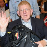 After 40 years of service in Taiwan, American physician Noordhoff dies at age 91
