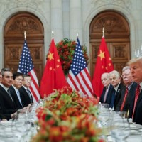 Trump's 90-day armistice unlikely to end trade war with China