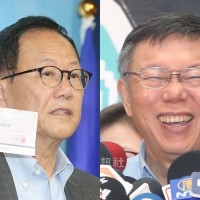 Update: 60 ballots 'evaporate' on first day of Taipei mayoral race recount