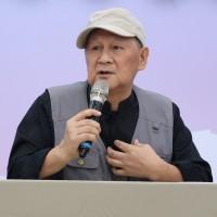 憂影響韓國瑜團隊形象 林國權放棄入小入閣