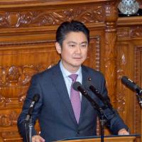 日法務大臣:我們要加快建設多元文化社會 以接納外國人才