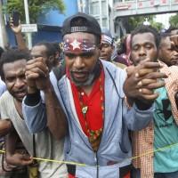印尼屬紐幾内亞島發生恐怖攻擊 31人死亡