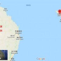 【更新快訊】法屬新喀里多尼亞連遭7.5、6.6強震襲擊 恐引起3公尺海嘯