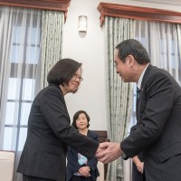 Taiwan seeks Japan's support for joining CPTPP: President Tsai