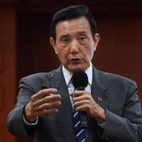 馬英九再談「新三不」  批太陽花學運「害台灣」、美國介入兩岸必失敗