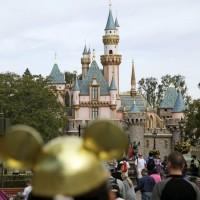 加州迪士尼去年爆退伍軍人病疫情 水霧設施成病菌媒介?