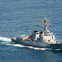 美俄關係持續緊張 美海軍航行彼得大帝灣