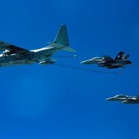 【突發更新】美空中加油機與F-18戰機日本外海相撞 5失蹤2獲救