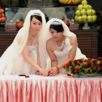 Taiwan's justice ministry 'brainstorming' on same-sex marriage bill