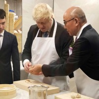Taiwan's Din Tai Fung makes inroads into Europe with new London restaurant