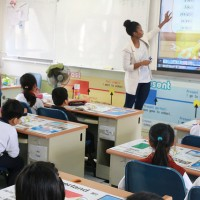 2,000 English-speaking teachers to be added to Taiwan's primary/junior/high schools the next 4 years: MOE