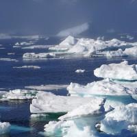 暖化再添驚心證據 格陵蘭正以數千年未見之速度融冰