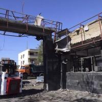 伊朗發生恐怖攻擊 3人遭炸死
